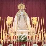 Triduo a la Stma. Virgen Madre de la Divina Gracia